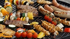 Barbeque Grilling Niche