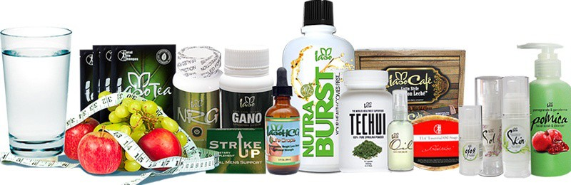 What Are Total Life Changes Products