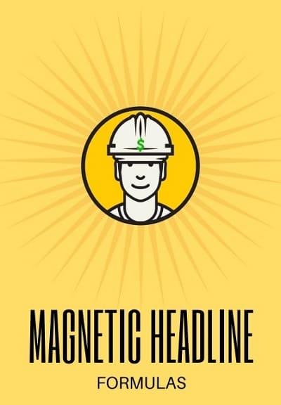 Magnetic Headline Formulas