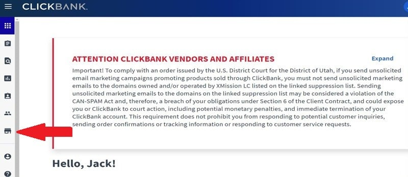 How To Start Affiliate Marketing Without Website Using ClickBank