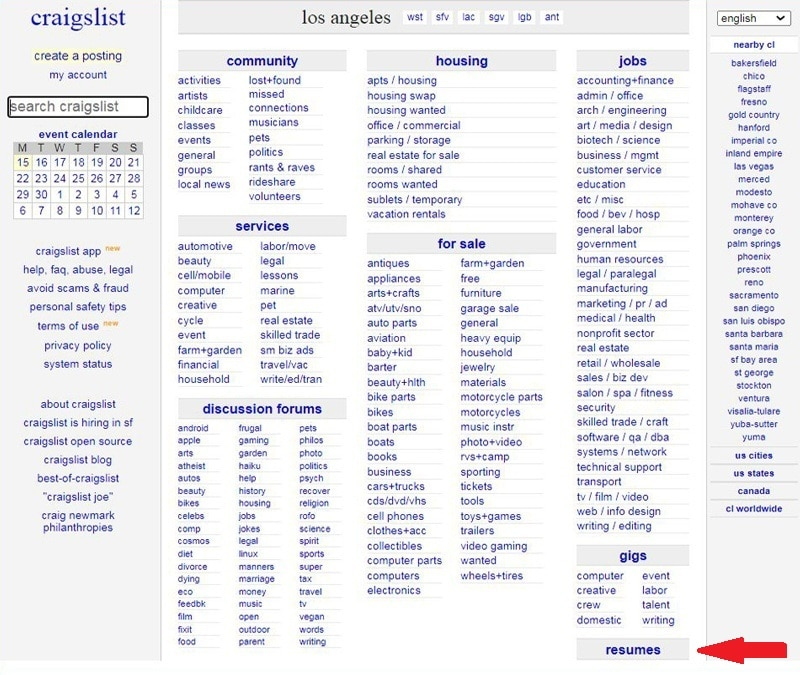 How To Get Traffic And Leads With Craigslist