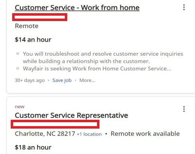 Remote Customer Service Rep Side Hustle For Disabled