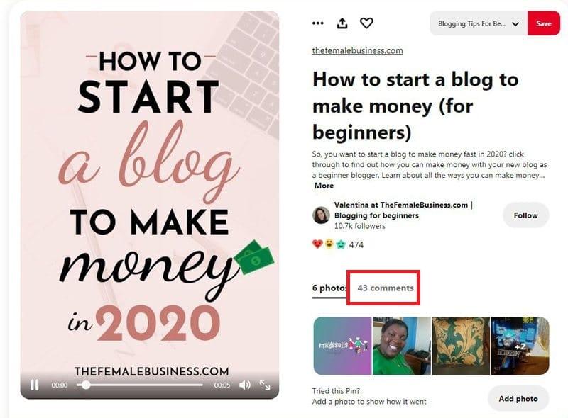 Internet Marketing Tips On Pinterest