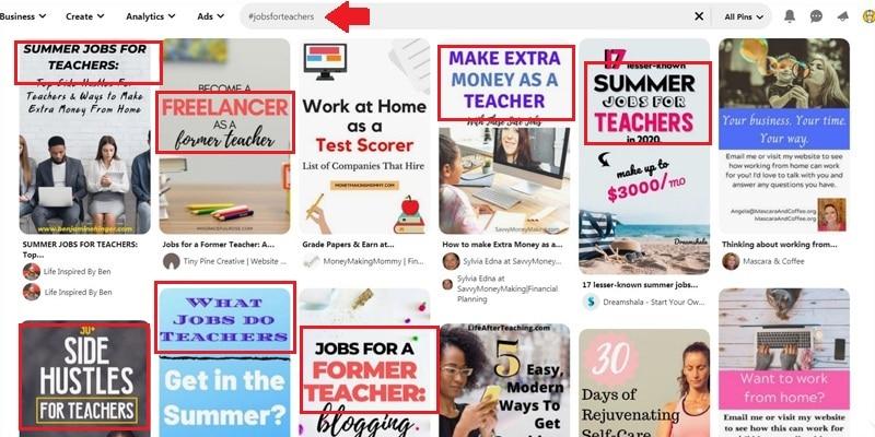 Side Hustles Ideas For Teachers On Pinterest